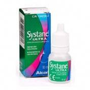 Systane ultra - gotas oftalmicas lubricantes (1 envase 10 ml)