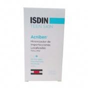 Acniben Minimizador Imperfecciones Localizadas Isdin Teen Skin (30 Toallitas)