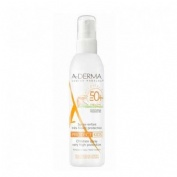A-Derma Protect Spray Solar Spf 50+ Kids (200 Ml)