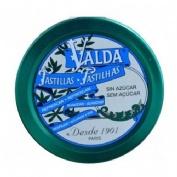 Caramelos Valda Sin Azucar (Menta)