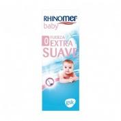 Rhinomer Baby Limpieza Nasal F- Extra Suave (Esteril Nebulizador 115 Ml)