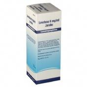 LEVOTUSS 6 mg/ml JARABE , 1 frasco de 200 ml