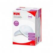 Discos Protectores Ultra Dry Nuk Discos Protectores (60 U)