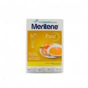 Meritene Pure Pollo Con Patatas Y Zanahorias (450 G)