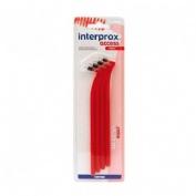 Cepillo Espacio Interproximal Interprox Access (Maxi 4 U)