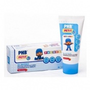 Phb Petit Gel Dentifrico Infantil (50 Ml)