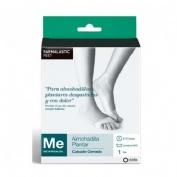 Almohadilla Plantar Farmalastic Feet Calzado Cerrado (T- G)