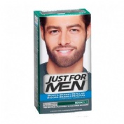 Just For Men Bigote Y Barba Gel Colorante (30 Cc Moreno)