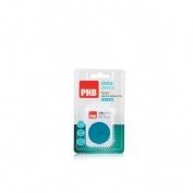 Phb Fluor Menta Seda Dental Nylon Con Cera (50 M)