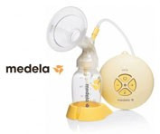 Extractor De Leche Electrico Medela Mini Electric