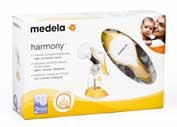 Medela sacaleche manual harmony