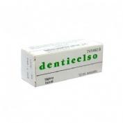DENTICELSO SOLUCION, 1 frasco de 12 ml