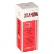 ODAMIDA SOLUCION, 1 frasco de 135 ml