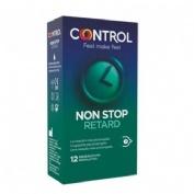 Control Adapta Retard Preservativos (12 U)