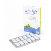 Airlift Buen Aliento Chicle Dental (10 U)