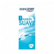 Rhinomer Limpieza Nasal F-1 (Nebulizador 135 Ml)